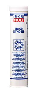 Liqui Moly LM 50 Litho HT Lithiumfett 400g Nr.3406