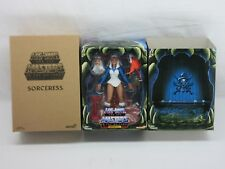 MOTUC,MOTU,FILMATION SORCERESS 2.0,Masters Of The Universe Classics,MOC,He-Man
