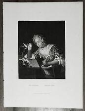 ANTICA STAMPA - PROVINC EGGS - A.H.PAYNE Inc/Acc..1850c