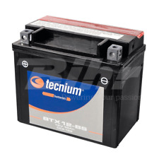 KYMCO 250 People S 2007 YTX12-BS TECNIUM BATTERY