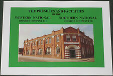 WESTERN SOUTHERN NATIONAL Bus Company Depots Facilities Buses Premises (Part 2)