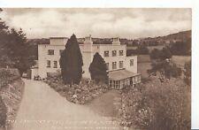 Herefordshire Postcard - The Paddocks Hotel - Symonds Yat - Ref A7466