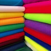 Flare Free Dress Net Tutu Fabric 135cm Wide 34 Colours, Free Postage & Bulk Buys