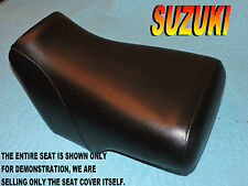 Suzuki Quadmaster 500 LTA seat cover 2000-01 LTA500 LT-A500F Quad master 924B