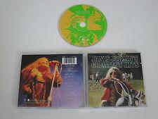 Janis Joplin/Greatest Hits (Columbia-Legacy Col 494146 2)CD Album