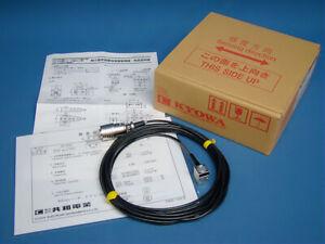 KYOWA AS-2GB Small Low Capacity Accelerometer