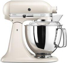 KitchenAid 5 Qt.Artisan Mixer w2 Bowls Flex Beater 5KSM175 220 VOLT FOR OVERSEAS