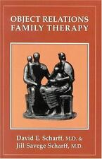 Object Relations Family Therapy-ExLibrary