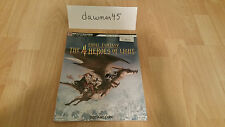 Final Fantasy : The 4 Heroes of Light Official Strategy Guide by BradyGames...