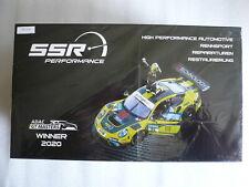Porsche 911 GT3 R, Spark 18SSR2020, Team SSR-Promo, Win GT Masters 2020,1:18,OVP