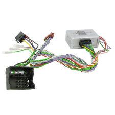 ctsct008 citroen c2 c3 c4 c5 c8 CAN-BUS DIRECTION Interface & stationnement
