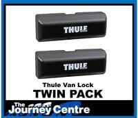 Thule Security Van Door lock.