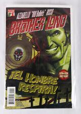 Brother Lond (Vertigo) Complete Full Run 1-8, Comic, Nm, Bagged/Boarded