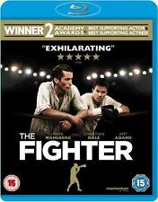 THE FIGHTER****BLU-RAY****REGION B****NEW & SEALED