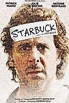 Starbuck (DVD, 2011, Canadian)