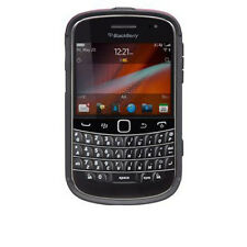 Case-Mate BlackBerry Bold 9900 / 9930 Pop! Cases (Pink/Cool Gray)