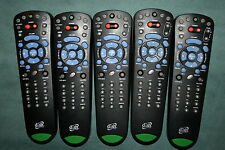 5 Dish Network Bell Expressvu 3.0 IR Remote Control TV1 322 301 3200 OEM 119946