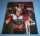 Road Warrior Animal Joe Laurinaitis Signed Autographed 8x10 Photo WWF A