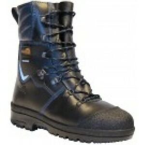 Treehog Snout Chainsaw Boots