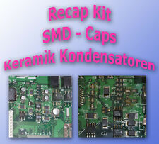MACINTOSH QUADRA 610 / CENTRIS 610 Recap Kit - Kondensatoren Set - Kerkos