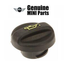 For Engine Oil Filler Cap Genuine for Mini Cooper R56 R57 R58 R59 R60 R61