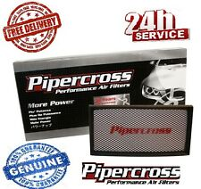 PIPERCROSS AIR FILTER PP1598 AUDI A4 B6 1.9TDI, 2.0TDI, 1.8T, RS4, S4