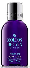 Molton Brown YLANG YLANG Shower Gel BODY WASH 50ml TRAVEL SIZE