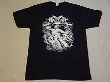 NEGATOR SHIRT S,Dark Funeral,Gorgoroth,Taake,Inquisition,Belphegor,Windir,Seth