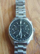 Bulova Lunar Pilot Moon Watch Chronograph