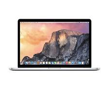 """Apple Macbook PRO 15,4"""" Retina - A1398 - I7-3635QM 8GB 250GB SSD 2. Wahl"""