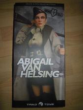 Abigail van Helsing, Dead Cell, Triad Toys, Figur, 1/6, 30cm, OVP