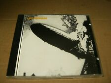 Zeppellin Self-Titled Remastered CD,Used,1994.