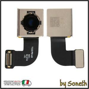 Appareil Photo Arrière Camera Pour IPHONE Se 2020 A2296 A2298 A2275