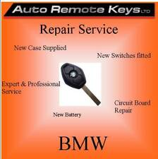 BMW Remote key Battery replacement & repair service