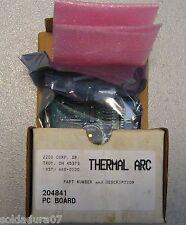 Welding PCB DISPLAY Thermal Arc 204841 Hobart Welder Orignal - Made in USA - NEW