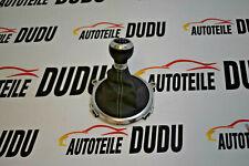Audi TT 8J Schaltknauf Leder 6-Gang Schaltsack 8J0 711 113 A 8J0711113A Original