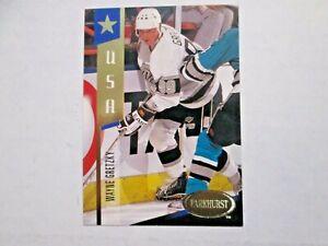 1993-94 Parkhurst Wayne Gretzky UCA/Canada Gold