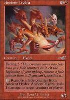 4x Ancient Runes MTG Tempest NM Magic Regular