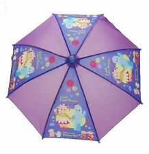 in The Night Garden Stick Umbrella Purple