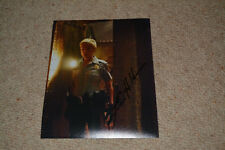 LAURIE HOLDEN signed autograph 8x10 ( 20x25 cm ) In Person SILENT HILL