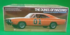 Dukes Of Hazzard General Lee Dodge Charger 1:25 scale MPC Model Kit