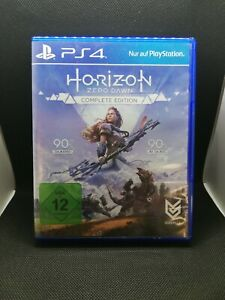 Horizon Zero Dawn - Complete Edition (PS4 - Spiel)