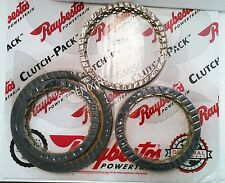 Turbo 350 TH350C Transmission Blue Plate Clutch Set 1969-1986 Raybestos