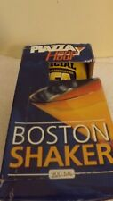 OFFICIAL World FLAIR ASSN Boston Shaker Mixer Bevande Set Party Bar 900 M