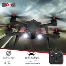 MJX Bugs 6 Brushless 3D Flip Racing RC Quadcopter mit 5.8G Kamera 4CH RTF Drohne