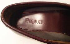 Bass Weejuns Heritage Collection G H Bass Kiltie Tassle Loafers 8.5 M VG
