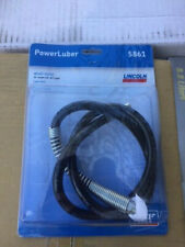 LINCOLN 5861 Grease Hose Extension 36 In. 14U108 (NEW)
