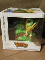 Funko Pokemon Center An Afternoon with Eevee And Friends Leafeon Figure NEW