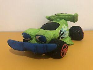 Disney Toy Story RC Car Bean Soft Toy Plush By Star Bean RARE