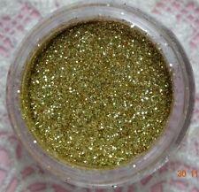 Disco SOFT GOLD  cake  powder dust fondant glitter decorating flowers cupcake
